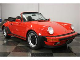 Picture of '88 Porsche 911 located in Texas Offered by Streetside Classics - Dallas / Fort Worth - LBK3