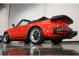 Picture of 1988 911 located in Ft Worth Texas Offered by Streetside Classics - Dallas / Fort Worth - LBK3