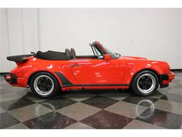 Picture of 1988 Porsche 911 located in Ft Worth Texas Offered by Streetside Classics - Dallas / Fort Worth - LBK3