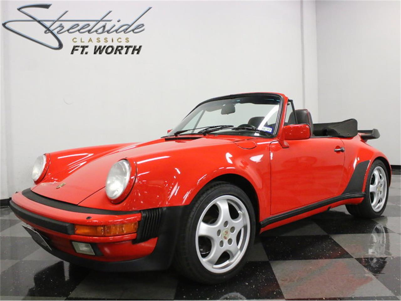 Large Picture of 1988 911 located in Texas - $99,995.00 - LBK3