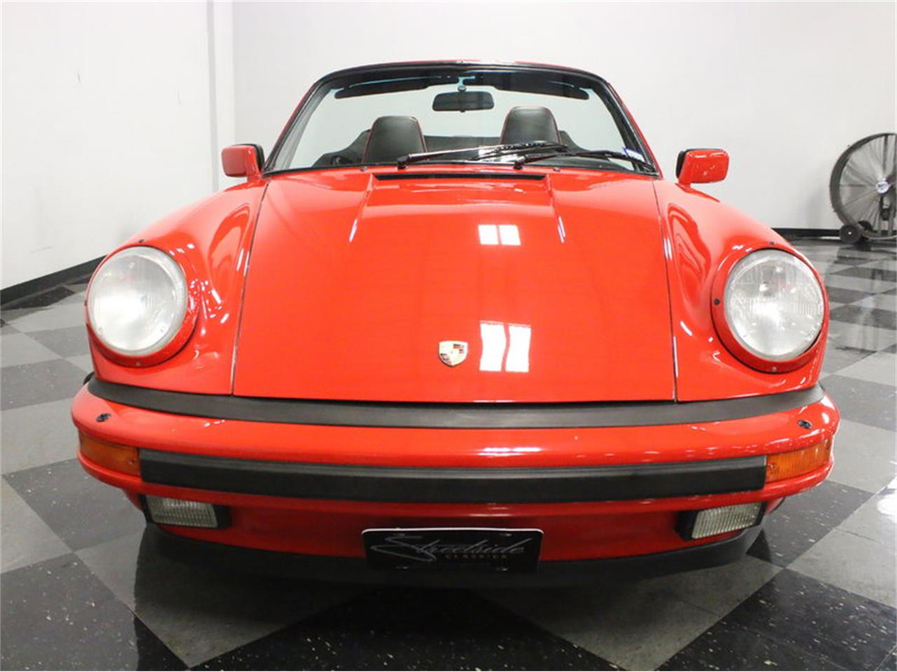 Large Picture of 1988 911 located in Ft Worth Texas - $99,995.00 - LBK3