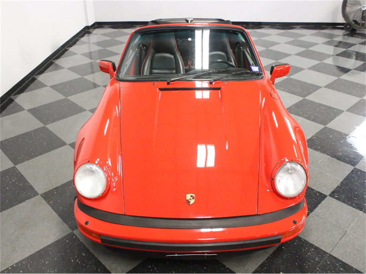 Large Picture of 1988 911 located in Texas Offered by Streetside Classics - Dallas / Fort Worth - LBK3