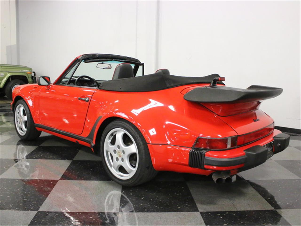 Large Picture of '88 Porsche 911 located in Ft Worth Texas - $99,995.00 - LBK3
