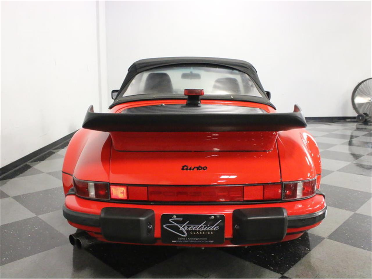 Large Picture of '88 911 located in Texas Offered by Streetside Classics - Dallas / Fort Worth - LBK3