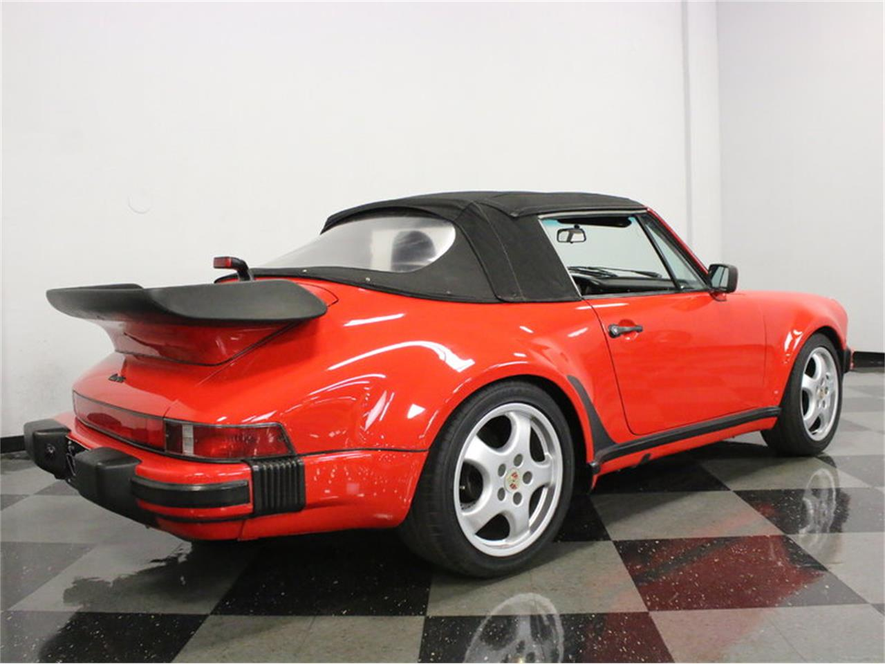 Large Picture of 1988 Porsche 911 located in Texas - $99,995.00 - LBK3