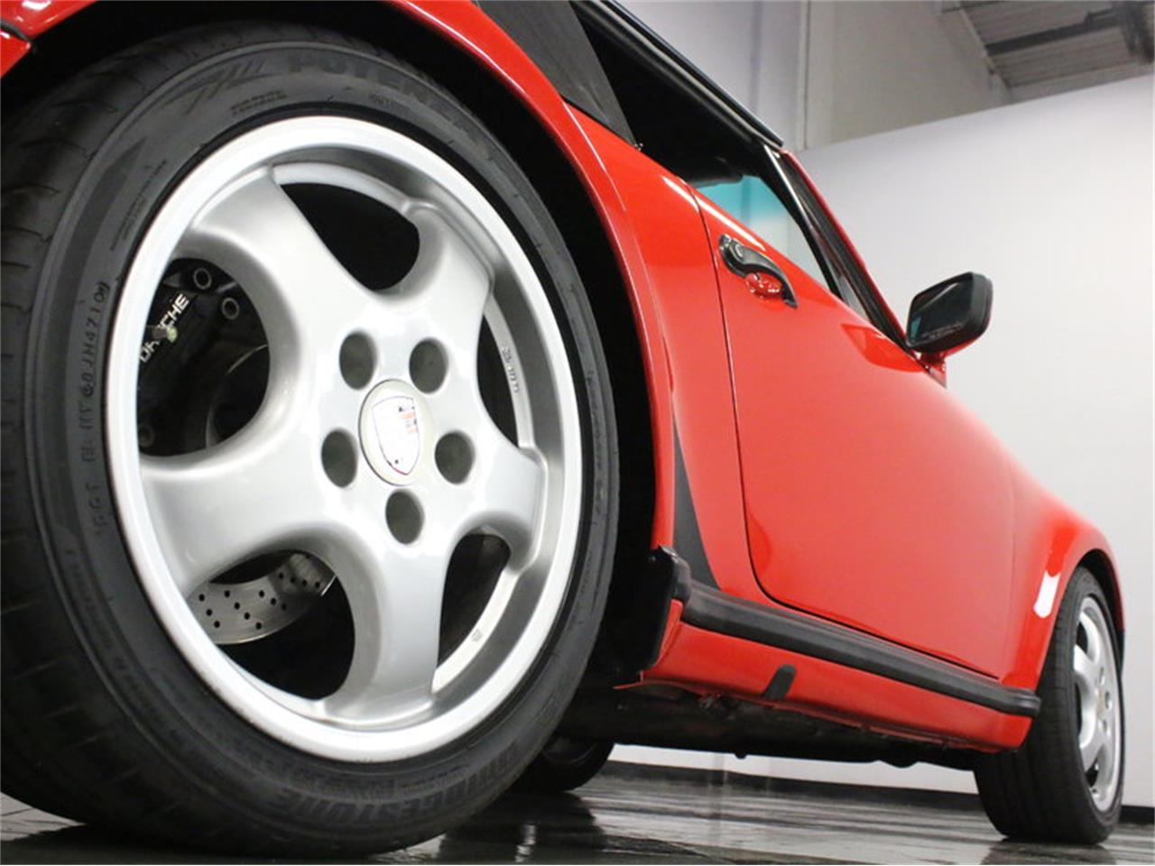 Large Picture of '88 Porsche 911 Offered by Streetside Classics - Dallas / Fort Worth - LBK3