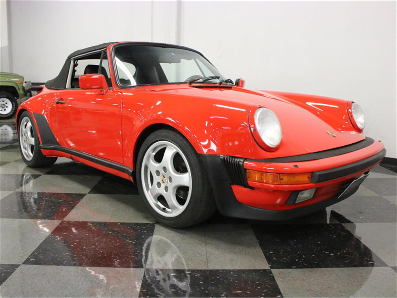 Large Picture of 1988 911 - LBK3