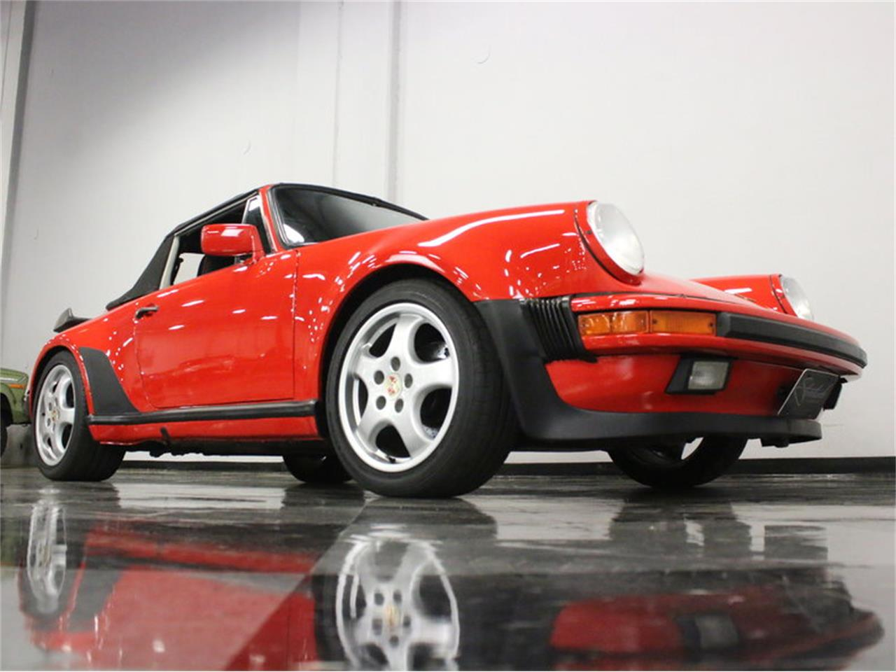 Large Picture of '88 911 located in Texas - $99,995.00 - LBK3