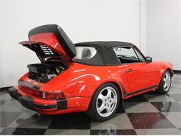 Picture of 1988 Porsche 911 located in Ft Worth Texas - $99,995.00 Offered by Streetside Classics - Dallas / Fort Worth - LBK3