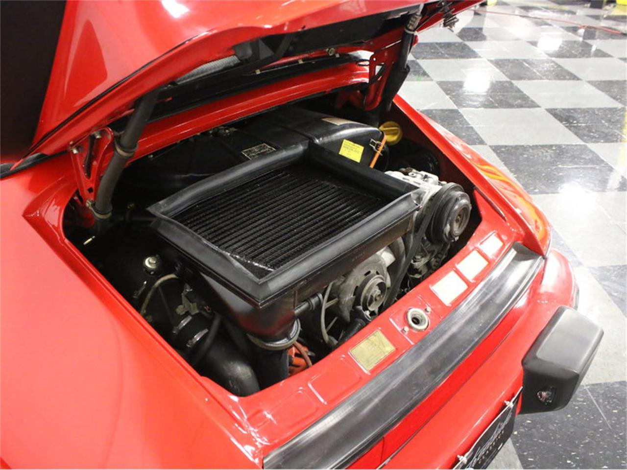 Large Picture of 1988 Porsche 911 Offered by Streetside Classics - Dallas / Fort Worth - LBK3