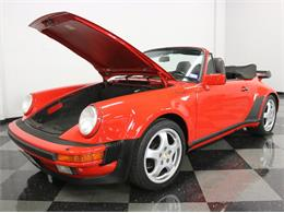 Picture of 1988 911 located in Ft Worth Texas - LBK3