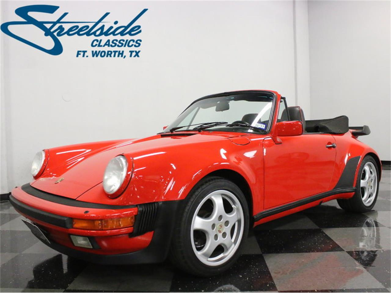 Large Picture of '88 911 - LBK3