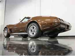 Picture of '74 Chevrolet Corvette located in Texas - $22,995.00 Offered by Streetside Classics - Dallas / Fort Worth - LBK6