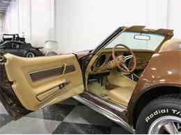 Picture of '74 Chevrolet Corvette located in Texas Offered by Streetside Classics - Dallas / Fort Worth - LBK6
