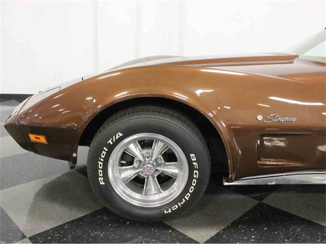 Large Picture of 1974 Corvette located in Ft Worth Texas - $22,995.00 - LBK6