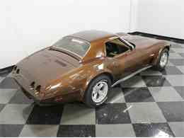 Picture of 1974 Corvette - $22,995.00 Offered by Streetside Classics - Dallas / Fort Worth - LBK6