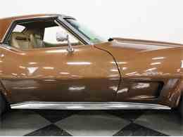 Picture of 1974 Chevrolet Corvette Offered by Streetside Classics - Dallas / Fort Worth - LBK6