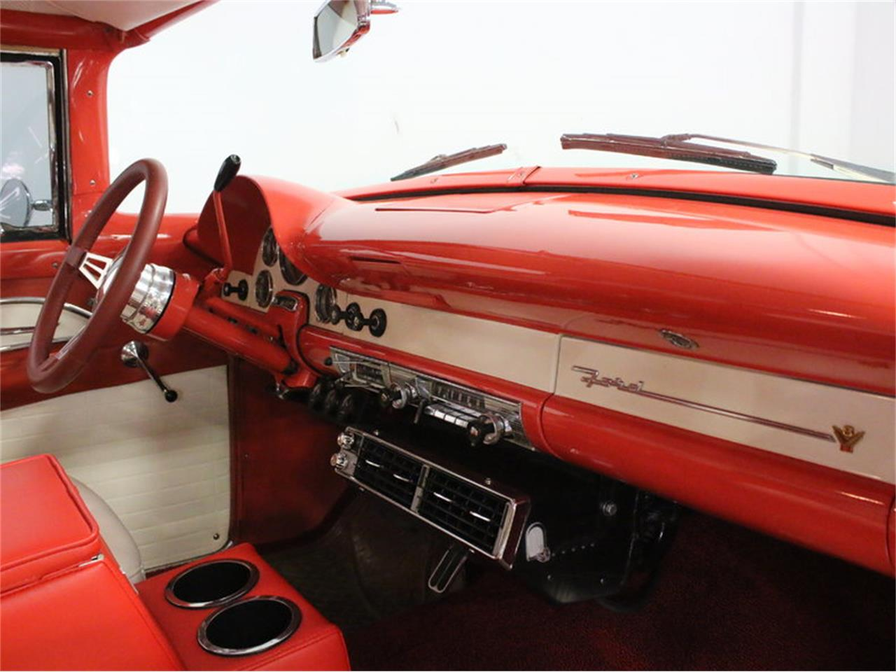 Large Picture of '56 Crown Victoria - LBK7