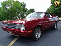 Picture of '74 Duster - LBLI