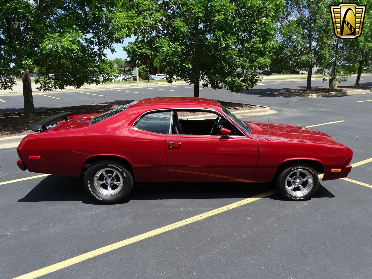 Large Picture of '74 Duster - LBLI