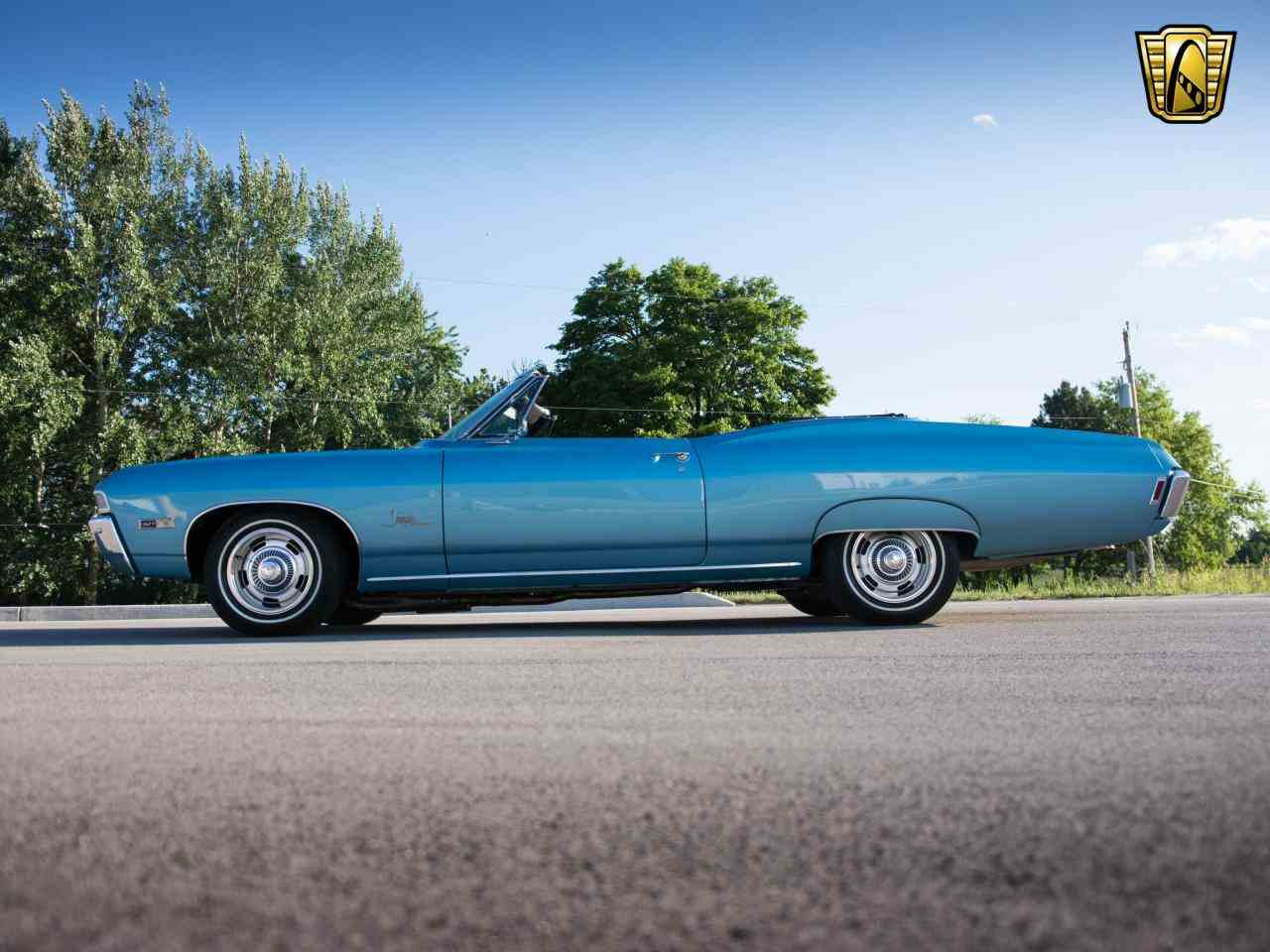 Large Picture of '68 Impala - LBLL