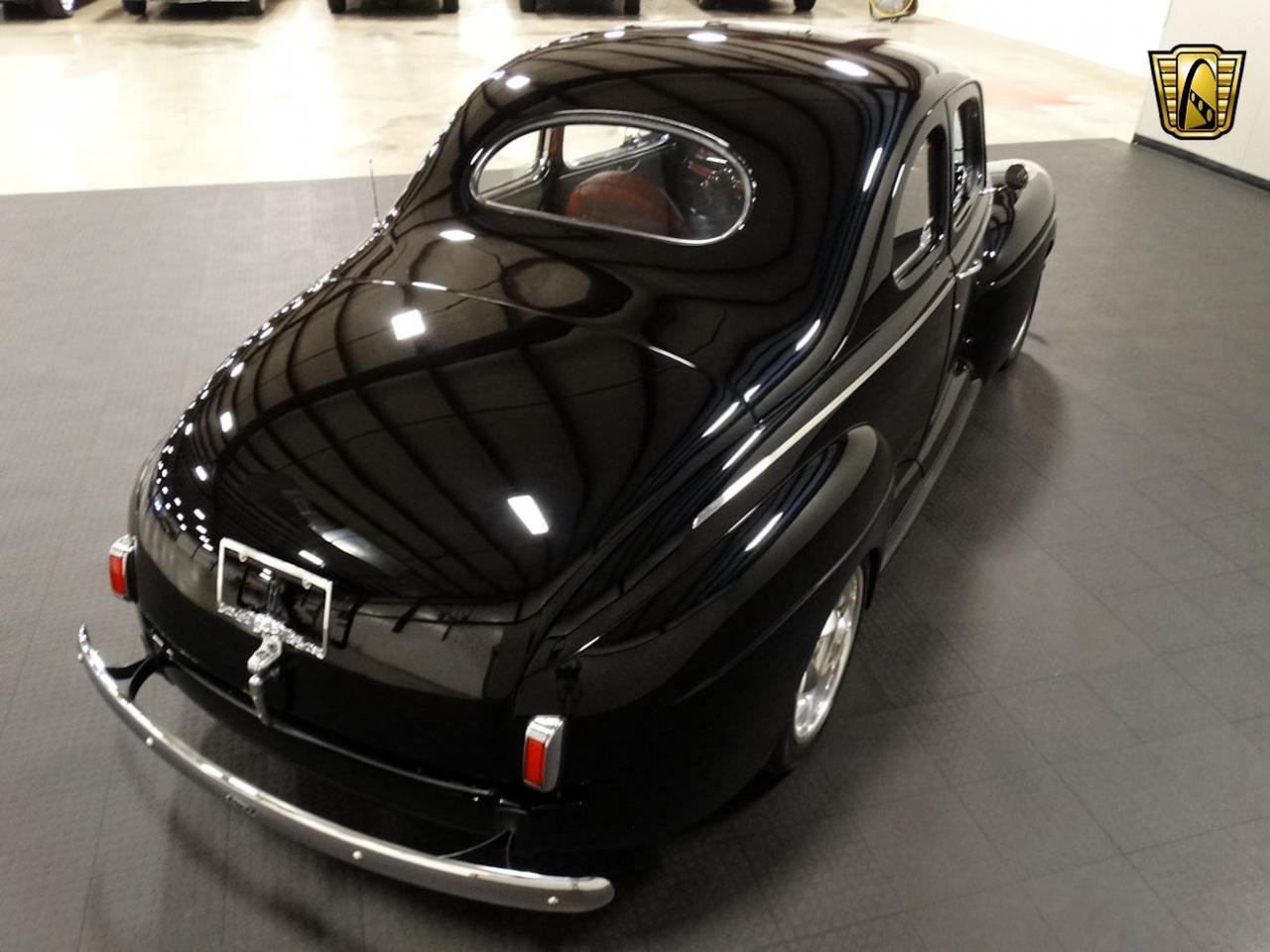 Large Picture of '41 Business Coupe - LBLM