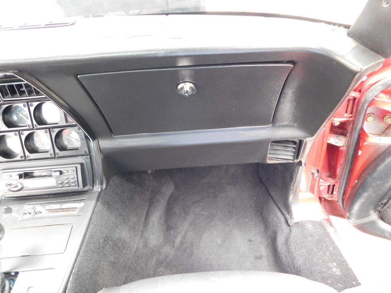 Large Picture of '80 Corvette - LBLP