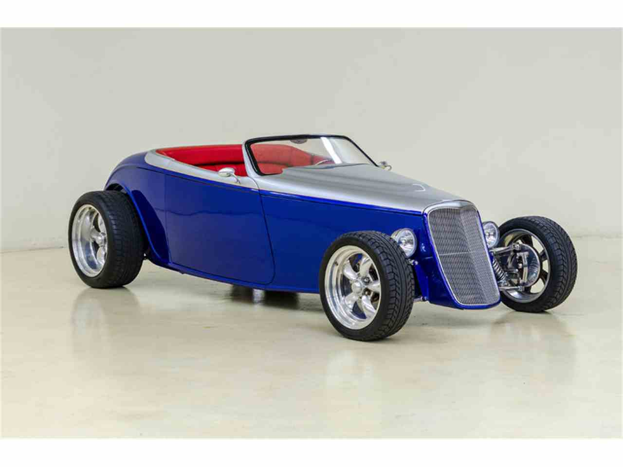Large Picture of '33 Roadster - LBLT