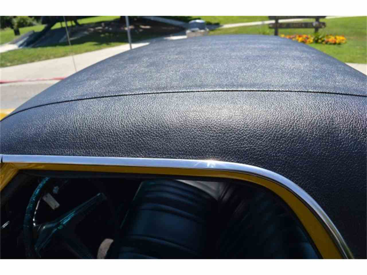 Large Picture of '68 El Camino SS - LBLU
