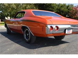 Picture of '72 Chevelle - LBLV