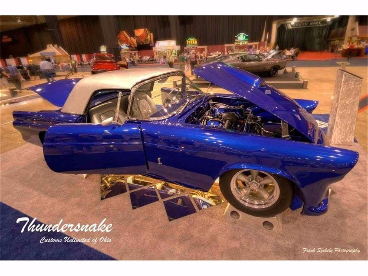 Large Picture of '55 Thunderbird - LBM3