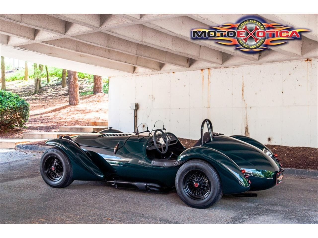 Large Picture of '61 Cougar - LBMA
