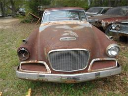 Picture of '56 Golden Hawk located in South Carolina - $1,000.00 Offered by Classic Cars of South Carolina - LBMI
