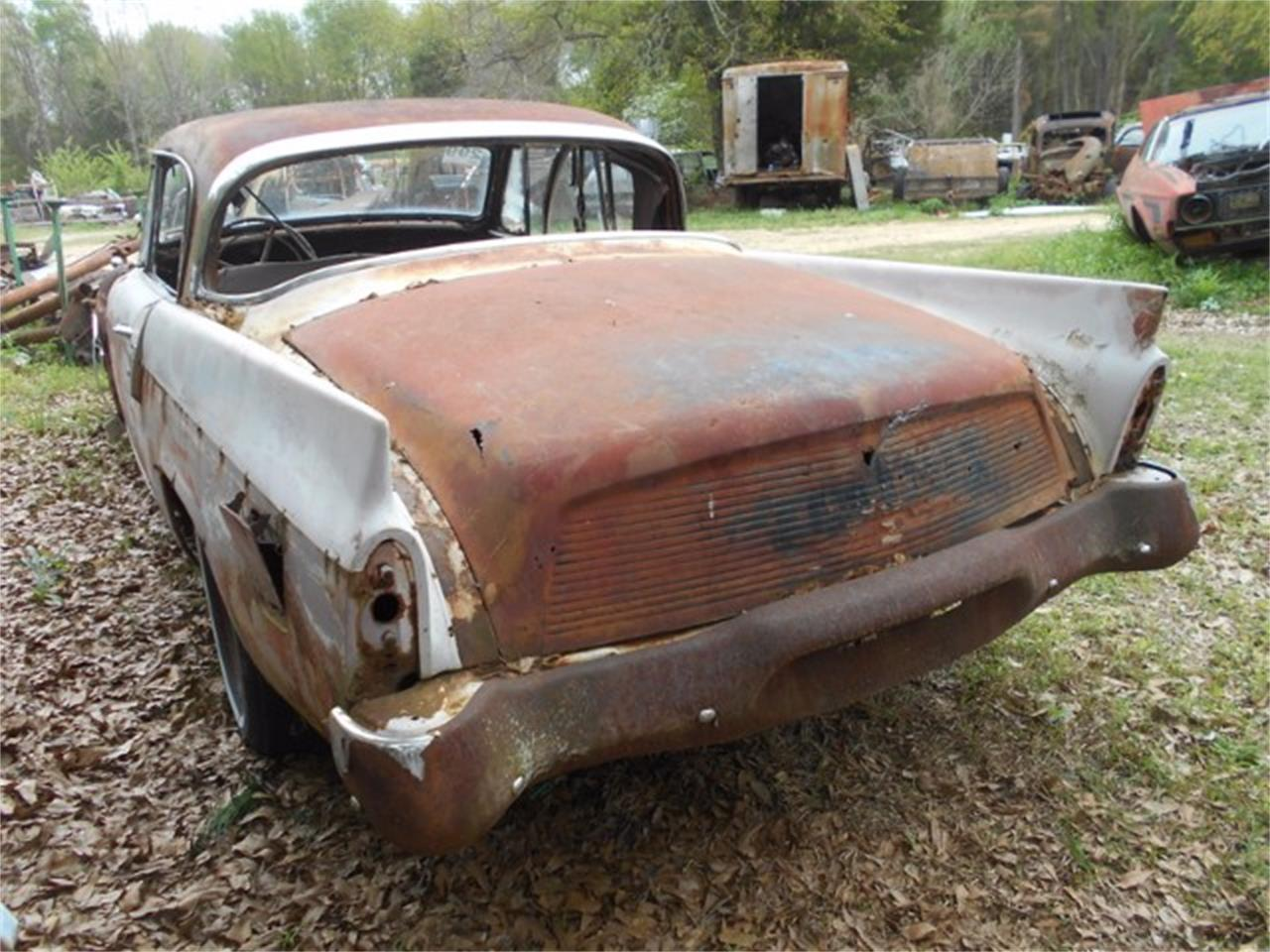 Large Picture of 1956 Golden Hawk located in Gray Court South Carolina - $1,000.00 Offered by Classic Cars of South Carolina - LBMI