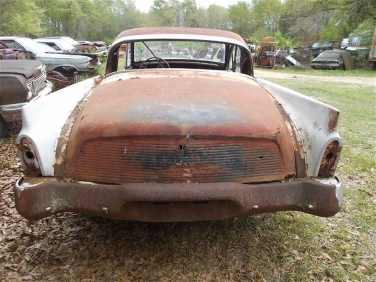 Large Picture of 1956 Golden Hawk - $1,000.00 Offered by Classic Cars of South Carolina - LBMI