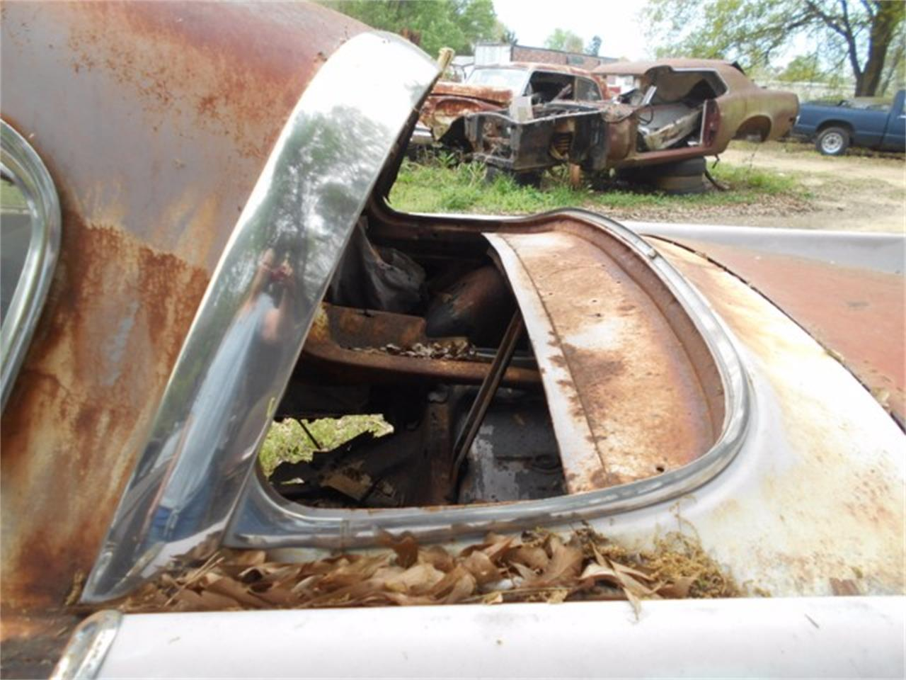 Large Picture of Classic 1956 Studebaker Golden Hawk - $1,000.00 Offered by Classic Cars of South Carolina - LBMI