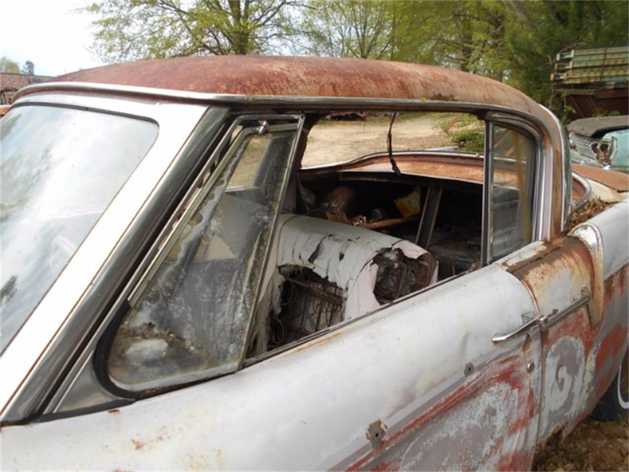 Large Picture of Classic 1956 Studebaker Golden Hawk located in South Carolina - $1,000.00 - LBMI
