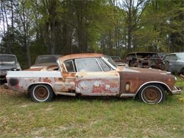 Picture of '56 Studebaker Golden Hawk located in South Carolina Offered by Classic Cars of South Carolina - LBMI