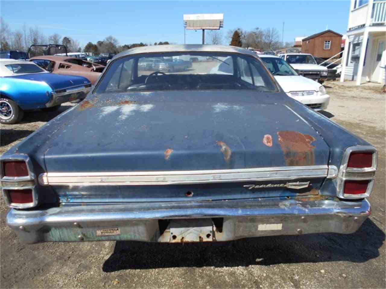 1967 Ford Fairlane 500 for Sale | ClassicCars.com | CC-994847