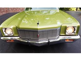 Picture of '71 Monte Carlo - L89I
