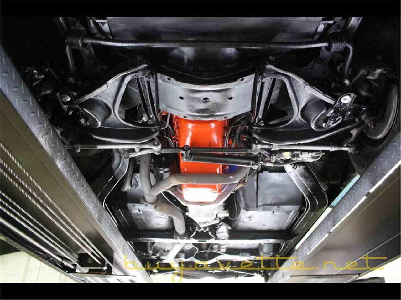 Large Picture of '75 Corvette - LBN4