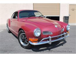 Picture of '70 Karmann Ghia - LBNJ
