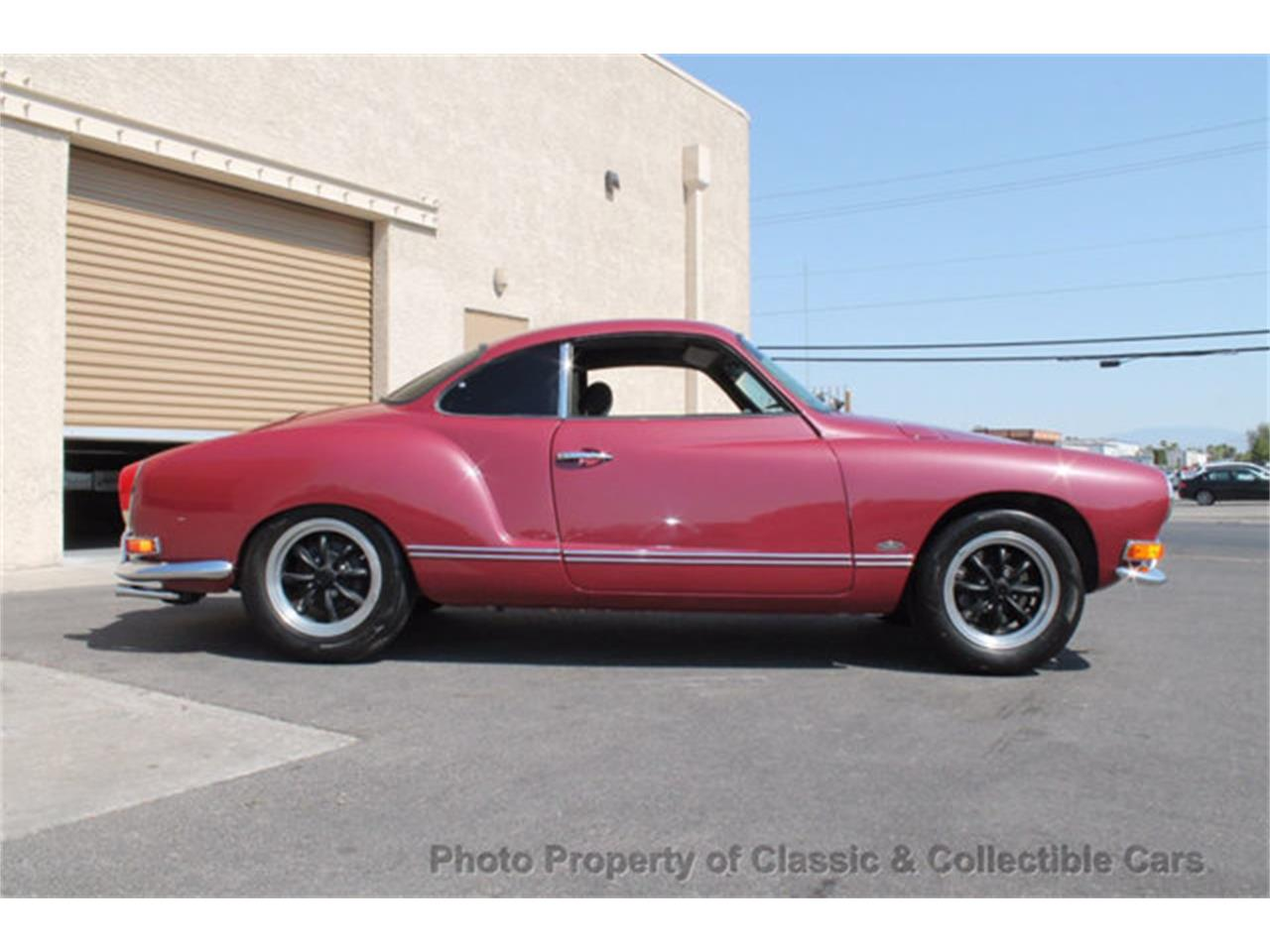 Large Picture of '70 Karmann Ghia - LBNJ