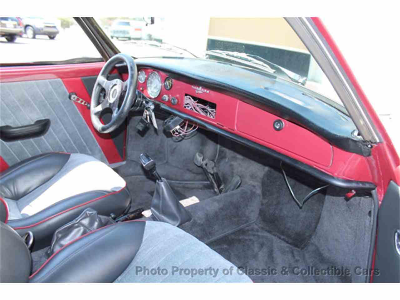 Large Picture of '70 Karmann Ghia - LBNJ