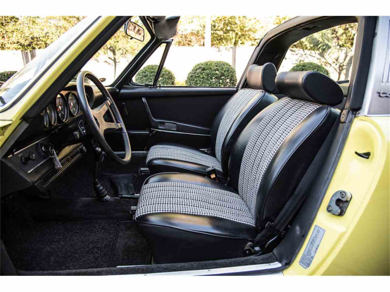 Large Picture of '73 911T - LBNN