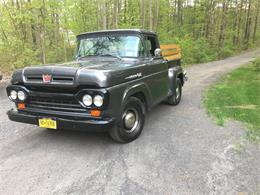 Picture of '60 F100 - LBOF