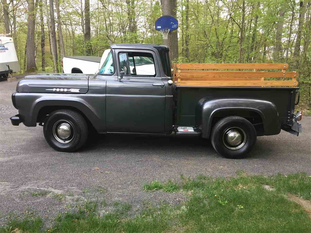 Large Picture of '60 F100 - LBOF