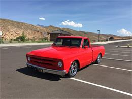 Picture of Classic '71 Chevrolet C/K 10 located in Hurricane Utah Offered by a Private Seller - LBOR