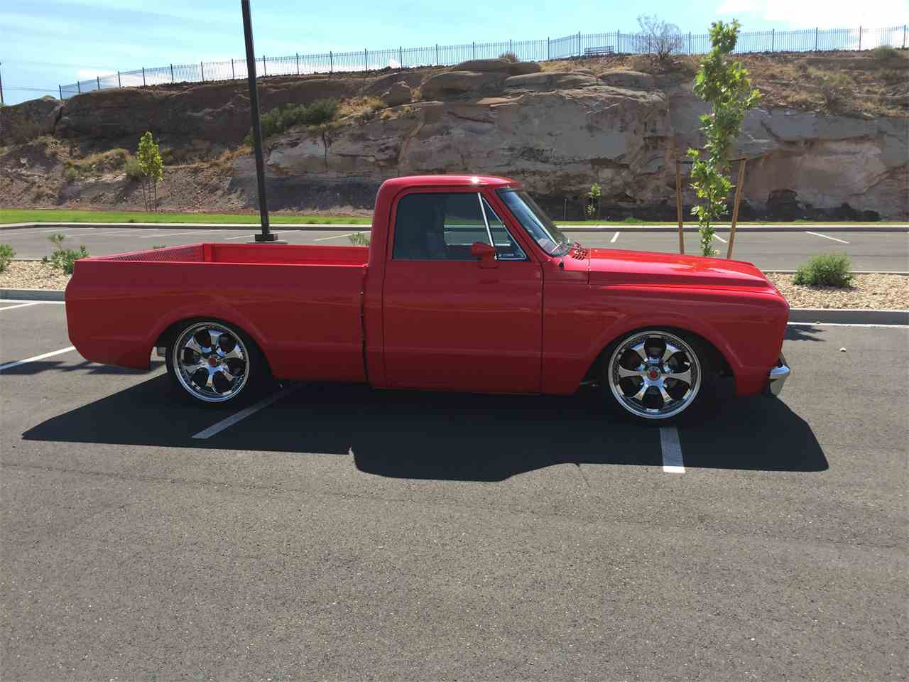 Large Picture of '71 C/K 10 - LBOR