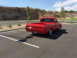 Picture of Classic 1971 C/K 10 located in Utah Offered by a Private Seller - LBOR